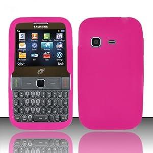 For Samsung Freeform M T189N / S390G (MetroPCS/StraightTalk) Silicon