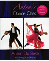 Anton's Dance Class with DVD