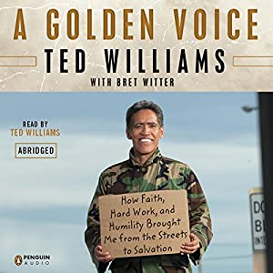 A Golden Voice Audiobook