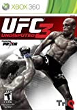 UFC Undisputed 3