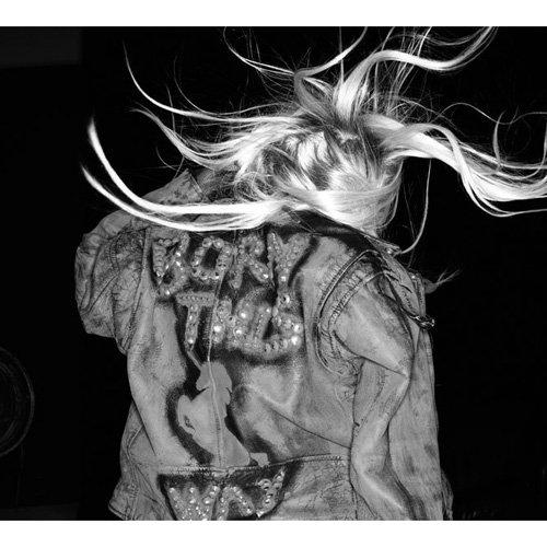 lady gaga born this way deluxe album. Lady Gaga - Born This Way