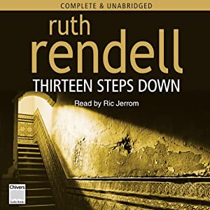 Thirteen Steps Down | [Ruth Rendell]
