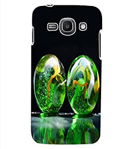 ColourCraft Abstract image Design Back Case Cover for SAMSUNG GALAXY ACE 3 3G S7270