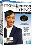 Mavis Beacon Teaches Typing Deluxe - 25th Anniversary Edition SB