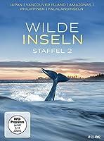 Wilde Inseln - Staffel 2
