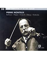 Great Conductors of the 20th Century - Pierre Monteux