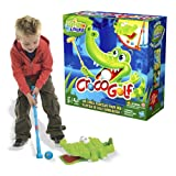 Gator Golf Game - New Version