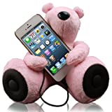 Save big on Jarv DJ- Bears Huggy Speakers with Stereo Amplifier with Standard 3.5mm Jack