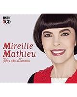 Une Vie d'Amour (Best-of 3 CD)
