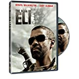 The Book of Eli ~ Denzel Washington