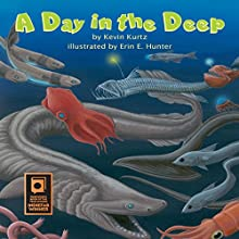 A Day in the Deep (       UNABRIDGED) by Kevin Kurtz Narrated by Lee German