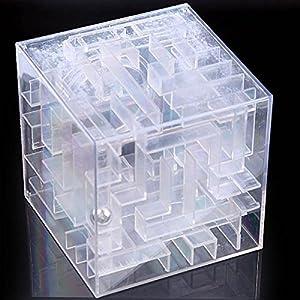 Labyrinth maze style money box coin bank for Maze coin bank