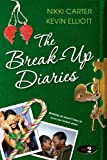 img - for The Break-Up Diaries: book / textbook / text book