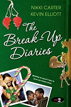 the break-up diaries:: 2 - nikki carter and kevin elliott