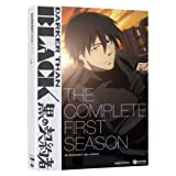 Darker Than Black: Complete First Season [Import]