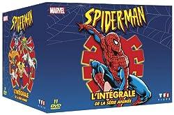 Spider-Man - L'intégrale de la série animée