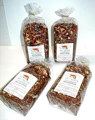"""Früchtetee """"Hausmischung"""" 1 kg gepackt 4 x 250g Tee-Meyer von Tee-Meyer auf Gewürze Shop"""