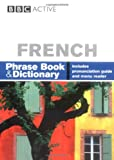 Book - French: Phrase Book and Dictionary