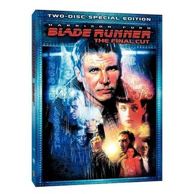 Blade Runner (Final Cut) DVD