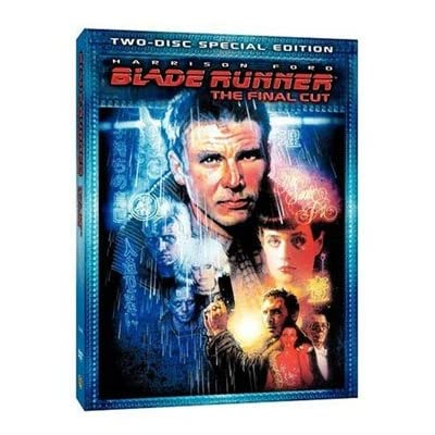 Blade Runner (Final Cut) DVD ||RF10F
