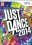 Just Dance 2014 Bilingual - Wii