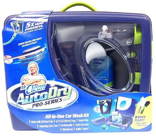 buy special automotive mr clean autodry pro series bonus kit with swiffer duster and tire. Black Bedroom Furniture Sets. Home Design Ideas