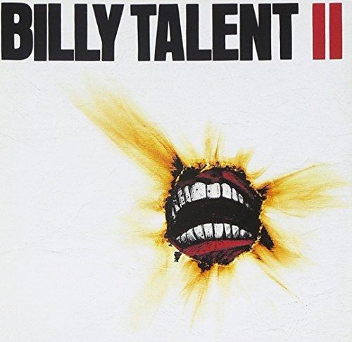 II by BILLY TALENT (2006-06-27)