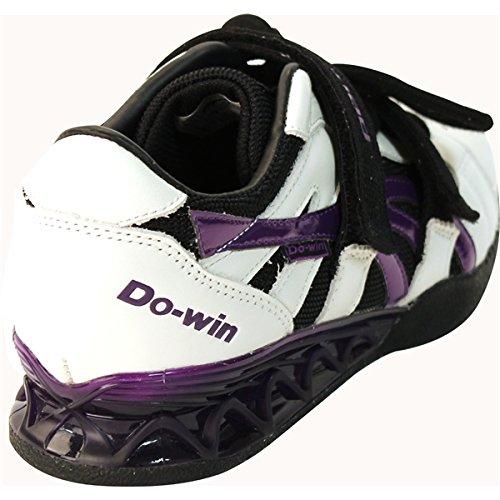 Pendlay Weightlifting Shoes Womens Purple