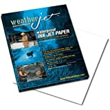 Rite in The Rain #7511-M Waterproof Ink-Jet Paper