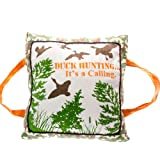 Duck Hunting Pillow