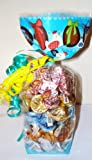 Easter american Hershey mixed kisses gift bag