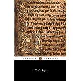 Njal's Saga (Penguin Classics) ~ Anonymus