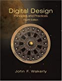 img - for Digital Design: Principles and Practices (4th Edition, Book only) book / textbook / text book