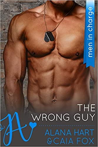 99¢ Black Friday Deal – The Wrong Guy
