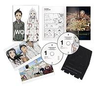 デッドマン・ワンダーランド 第1巻 特装版 [Blu-ray]