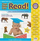 Your Baby Can Read! Starter Book: Early Language Development System (Global Access)