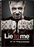 Lie to Me: The Complete Third and Final Season (Bilingual)
