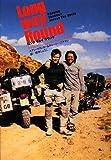 ロング ウェイ ラウンド Long Way Round Chasing Shadows Across The World ―ユアン・マクレガー大陸横断バイクの旅 108日間、32000キロの冒険ドキュメンタリー 完全オリジナル版