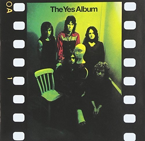 Yes Album by YES (2003-05-03)