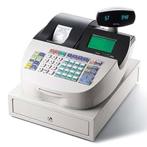 Royal Alpha Cash Register (710ML)
