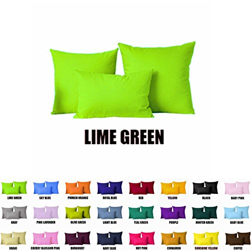 Lime Green Sofa Bed 6543 front