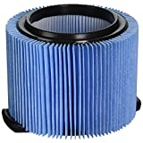 RIDGID VF3500 3-Layer Filter for WD4050 (4-Pack)