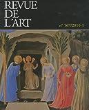 echange, troc Claude-France Hollard, David King, Brigitte Kurmann-Schwarz, Cyril Gerbron, Collectif - Revue de l'art, N° 167/2010-1 :