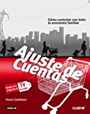 img - for Ajuste de cuentas (Spanish Edition) book / textbook / text book