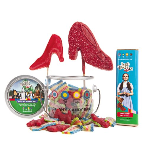 Dylan's Candy Bar Wizard of Oz