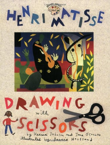 Smart About Henri Matisse: Drawing With Scissors (Smart About Art)