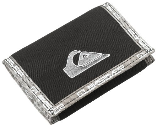 Quiksilver Men&#8217;s Wallet At Last