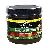 Walden Farms Calorie Free Fruit Spread Apple Butter -- 12 Oz