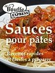 JeBouffe Express Sauces pour pates. R...