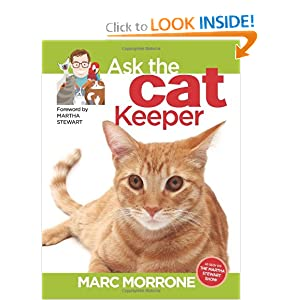 Marc Morrone's Ask the Cat Keeper (Ask the Keeper) e-book downloads